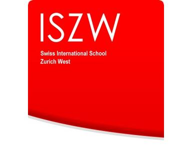 Swiss International School Zurich West - International schools