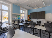 Institut Montana Zugerberg (3) - International schools