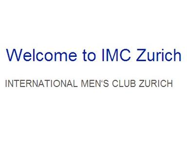 International Men's Club - Expat Clubs & Associations