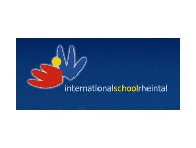 International School Rheintal - International schools