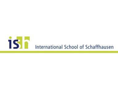 International School of Schaffhausen - International schools