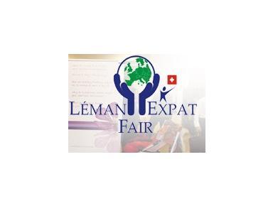 Leman Expat Fair - Expat Clubs & Associations
