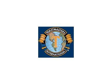 Lausanne International Toastmasters - Language schools