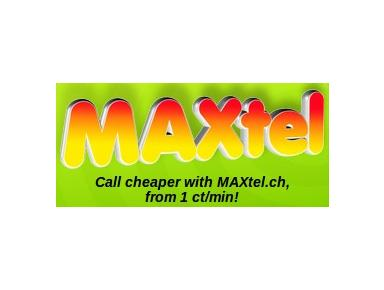 MAXtel - Fixed line providers