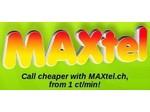 MAXtel - Lineas fijas