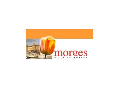 Morges Tourism Office - Tourist offices
