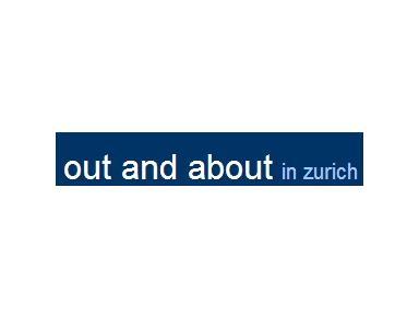 OUT AND ABOUT - Веб страни за иселеници