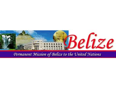 Mission of Belize to the UN - Embassies & Consulates
