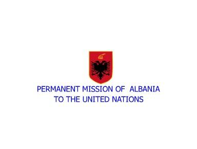 Mission of Albania to the UN - Ambassades & Consulaten