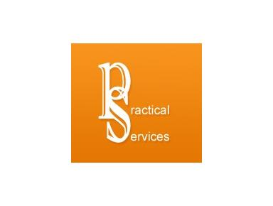 Practical Services - Relocation services