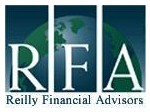Reilly Financial Advisors - Investment banks