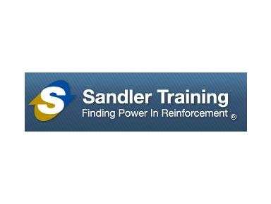 SANDLER TRAINING - Coaching & Training