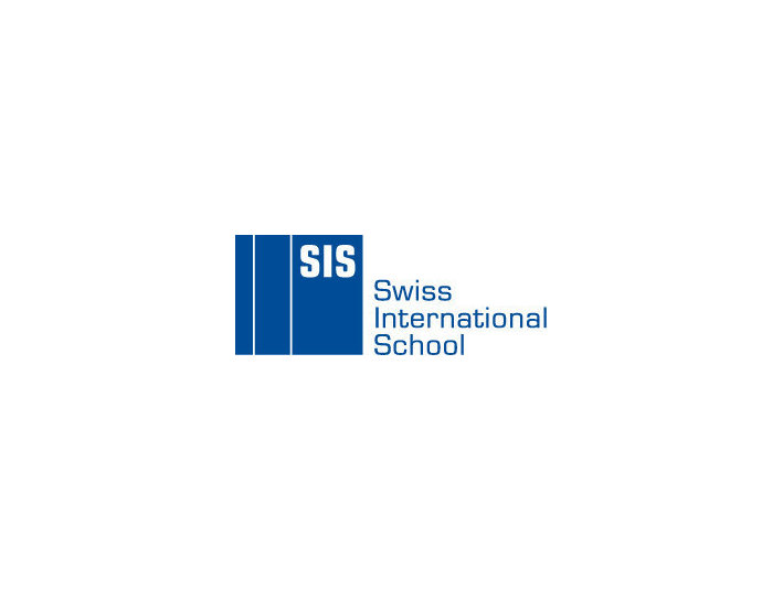 SIS - Swiss International School - Internationale scholen