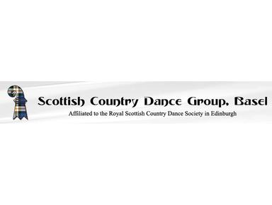 Scottish Country Dance Group Basel - Music, Theatre, Dance