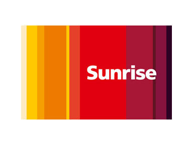 Sunrise - Fixed line providers