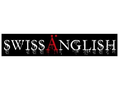 Swiss Aenglish - Business