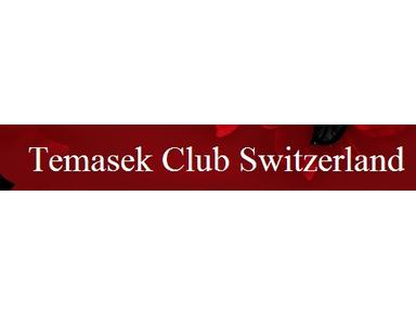 Temasek Club Switzerland - Expat Clubs & Associations