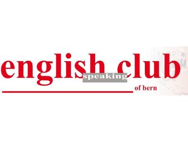 The English Speaking Club of Bern - Expat Clubs & Associations