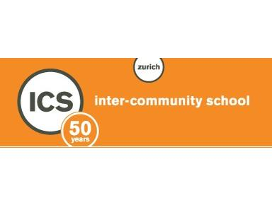 The Inter- Community School Zurich - International schools