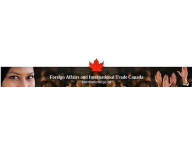 Mission of Canada to the WTO - Embassies & Consulates
