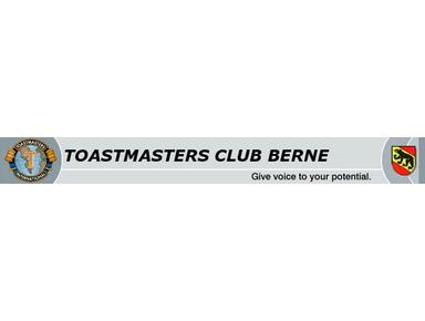 Toastmasters Club of Bern - Language schools