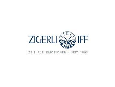 ZIGERLI - IFF - Schmuck