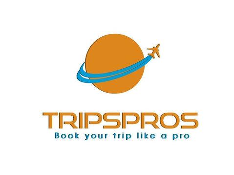 Trips Pros - Portale nieruchomości