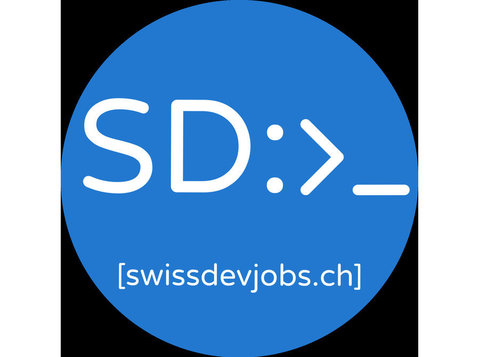 SwissDevJobs.ch - Job portals