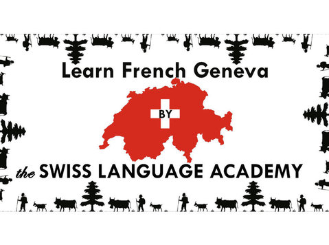 The Swiss Language Academy - Ecoles de langues