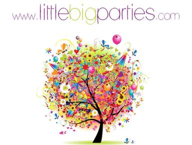 littlebigparties - unique magical children's celebrations - Children & Families