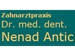 Dr. med. dent. Nenad Antic - Dentistes