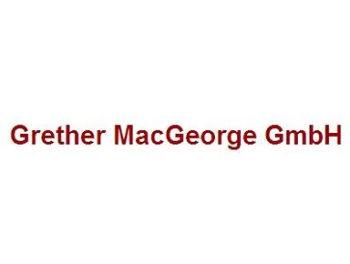 Grether MacGeorge GmbH - Lawyers and Law Firms