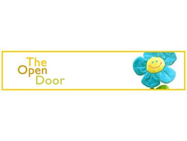 Open Door - Children & Families