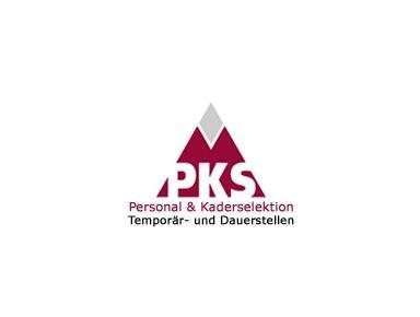 PKS Personal- & Kaderselektion - Personalagenturen