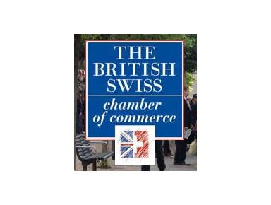 The British-Swiss Chamber of Commerce - Chambers of Commerce