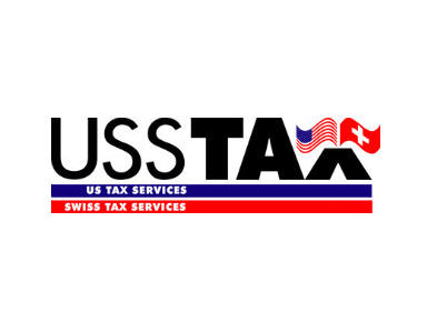 USS TAX - Tax advisors