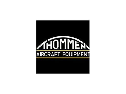 Thommen Aircraft Equipment Ag - Shopping