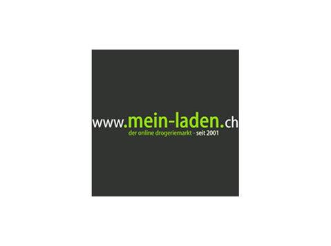 Mein-laden - Cosmetics
