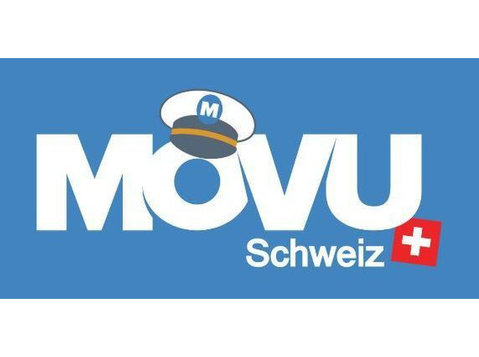 MOVU AG - Services de relocation