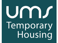 Furnished apartments & houses - UMS Temporary Housing (1) - Accommodation services