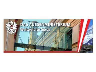 Austrian Embassy - Botschaften und Konsulate