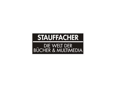 The Stauffacher English Bookshop - Knihy, knihkupectví a papírnictví