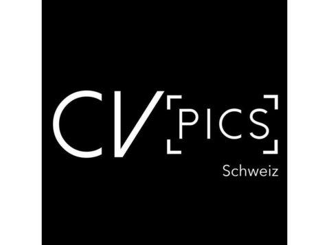 Bewerbungsfotos Bern - CV Pics - Fotografen
