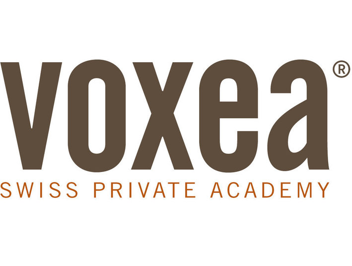 VOXEA Swiss Private Academy - Language schools