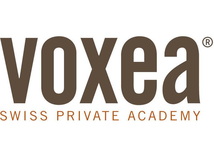 VOXEA Swiss Private Academy - Φροντιστήρια ξένων γλωσσών