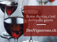 DESVIGNERONS (1) - Wijn