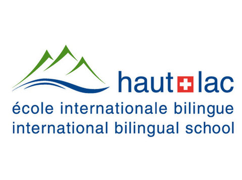 Haut-Lac International Bilingual School - Internationale Schulen