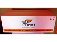 Pelichet Switzerland (2) - Removals & Transport
