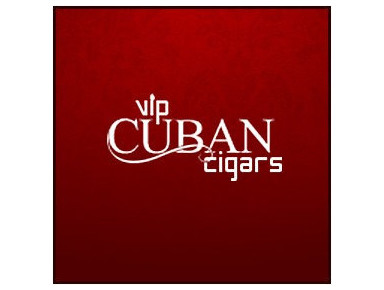 VIP Cuban Cigars SL - Shopping