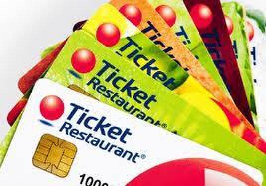 Credit Report Companies >> Edenred - Ticket Restaurant: Restaurants in Switzerland ...
